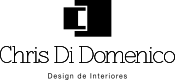 Chris Di Domenico Sticky Logo