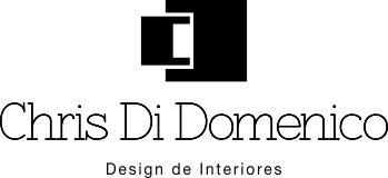 Chris Di Domenico Retina Logo