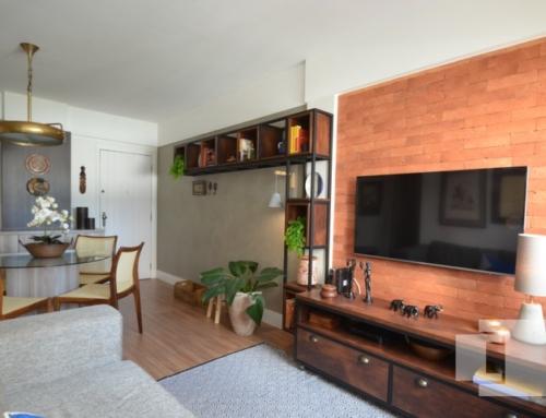 Apartamento em Campinas