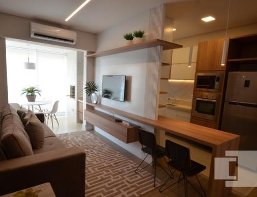 Apartamento London Loft